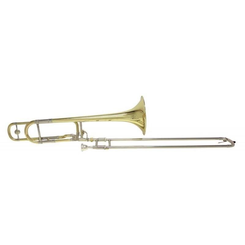 Bach Trombón tenor en Sib/Fa TB 503 B
