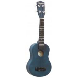 Ukelele Soprano DAYTONA Azul Oscuro UK211AO