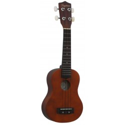 Ukelele Soprano DAYTONA Natural UK211N