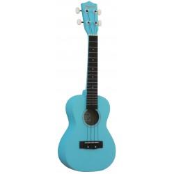 Ukelele Concert DAYTONA Azul Claro UK241AC
