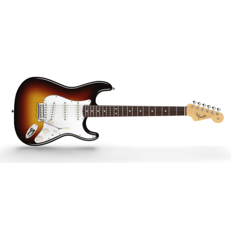 Fender American Vintage 65 Stratocaster RW 3TSB