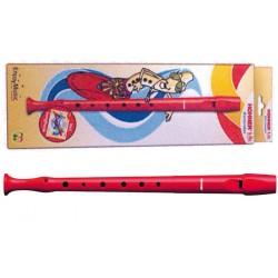 flauta infantil con metodo