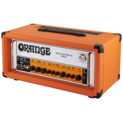 AMPLIFICADOR CABEZAL PARA GUITARRA ORANGE Rockerverb 50H MKIII