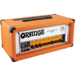 AMPLIFICADOR CABEZAL PARA GUITARRA ORANGE Rockerverb 100H MKIII