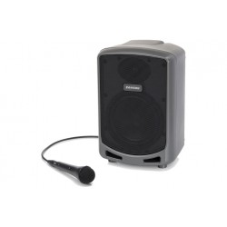 expedition express mic