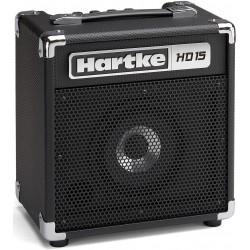 HARTKE AMPLIFICADOR COMBO PARA BAJO HARTKE HD15