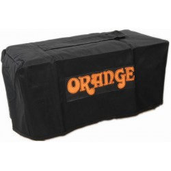 FUNDA / FLIGHT CASE PARA CAJA ACUSTICA ORANGE Large Head Bag