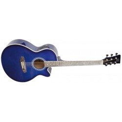 qga 41ce bl azul