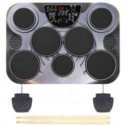qpd 7 advanced drum