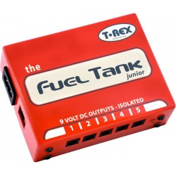 fueltank junior