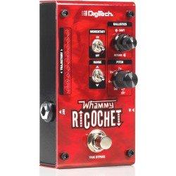 pedal ricochet