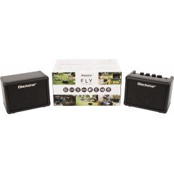 fly stereo pack