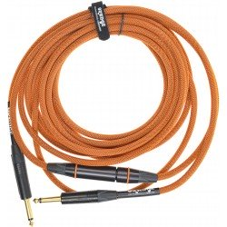 twister cable instr 6m jack jack