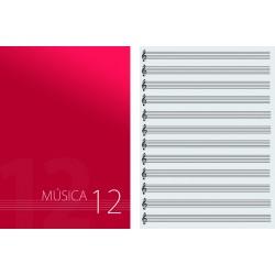 cuaderno 12 pautas dina4 vertical