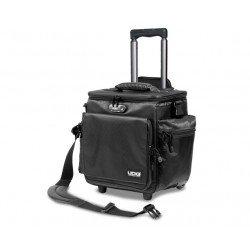 ultimate slingbag trolley deluxe black