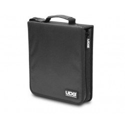 ultimate cd wallet 128 black