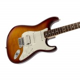 Fender Standard Stratocaster Plus Top HSS TBS