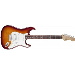 Fender Standard Stratocaster Plus Top HSS TBS