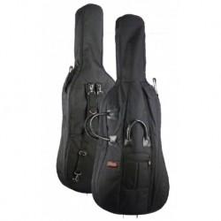 """Funda Cello """"Höfner"""" 1/2"""