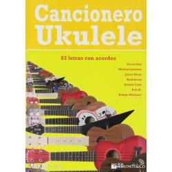 Cancionero Ukelele internacional