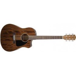 Fender CD-60 CE All Mahogany