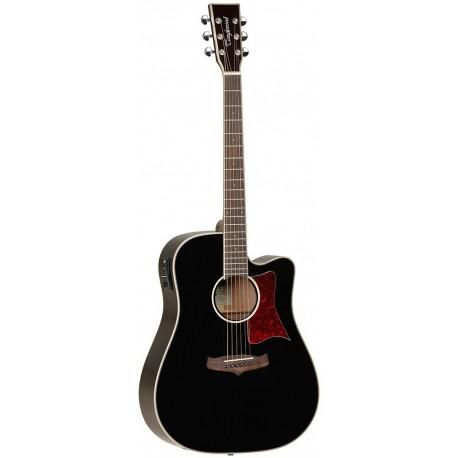 Guitarra Acustica TANGLEWOOD TW5B SERIE WINTERLEAF