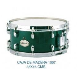 """Caja Arce bateria """"JINBAO"""" 1067"""