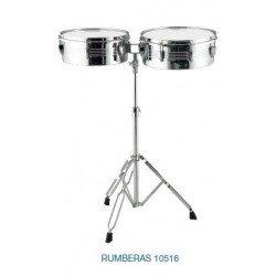 "Rumberas ""JINBAO"" 10516"