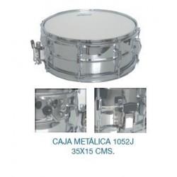 "Caja Metalica bateria ""JINBAO"" 1052"