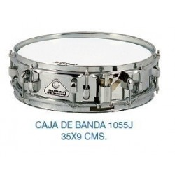 "Caja Metalica banda ""JINBAO"" 1055"