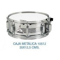 "Caja Metalica bateria ""JINBAO"" 1057"