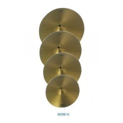 "Plato ""JINBAO"" Brass H Splash 8"