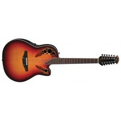 Ovation 2758AX-NEB