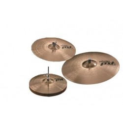 "Plato ""PAISTE"" PST5 Medium Crash 16"""
