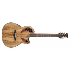 Ovation Celebrity CE44P-SM