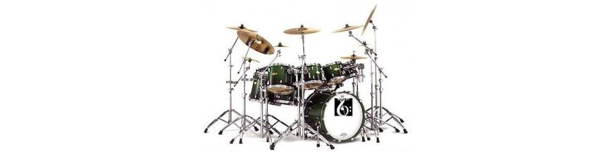 Percusión | Musical ADN