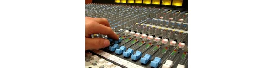 sonido directo equipos de música
