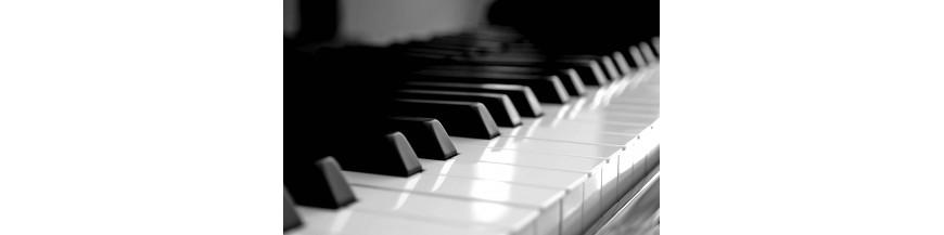 Pianos y teclados | Musical ADN