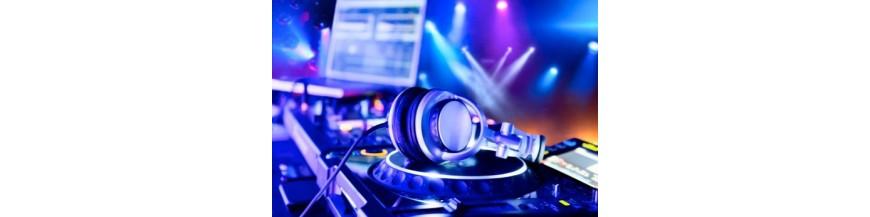 DJ | Musical ADN