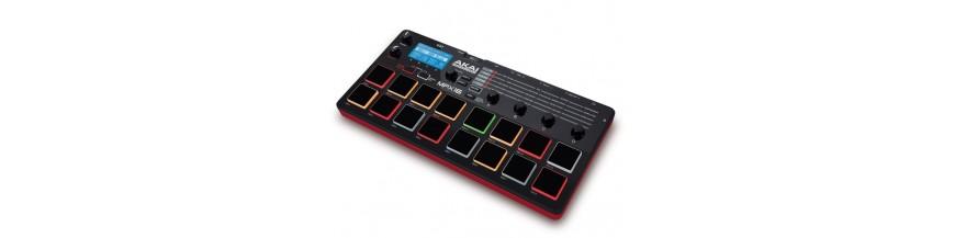 16.10 - Controladores MIDI/USB