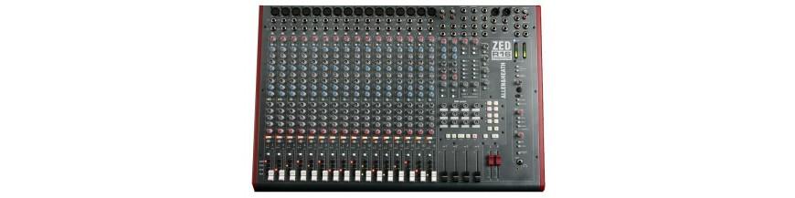 03.04 - Mesas de mezclas para estudio