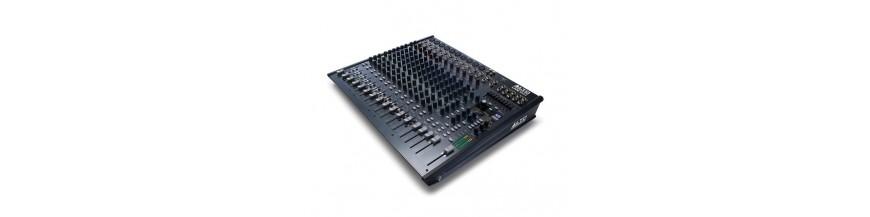 03.02 - Mesas de mezclas para directo