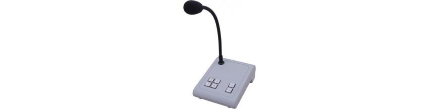 07.03 - Micrófonos de flexo
