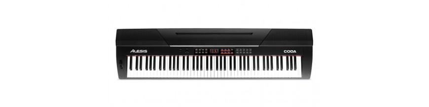 09.04 - Pianos
