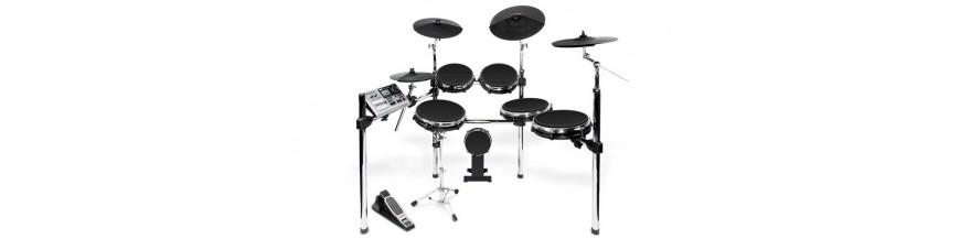 09.01 - Kits de Percusión