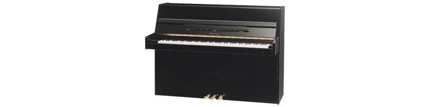 PIANOS VERTICALES