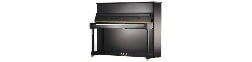 PIANO ACUSTICO VERTICAL