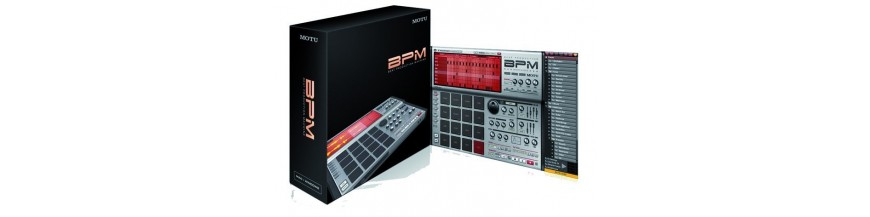 SOFTWARE PRODUCCION MUSICAL AUDIO-MIDI