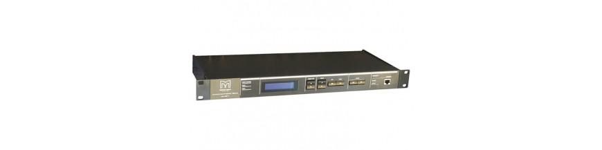 procesador de señal digital