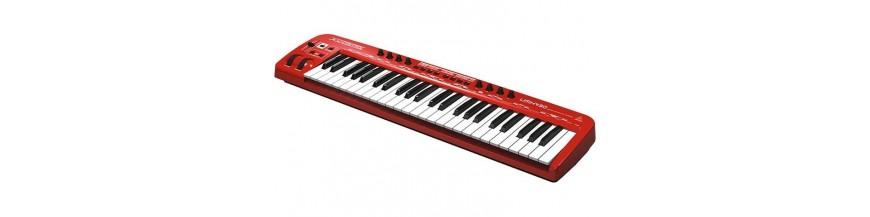 INTERFACE MIDI-USB